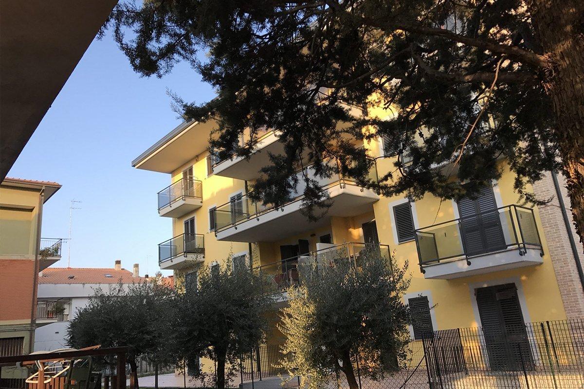 Immagine Cantiere Condominio Aura
